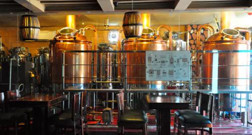 7 Barrel Brew Pub
