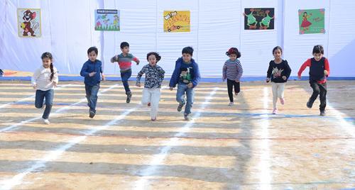 Pumpkin House Play School