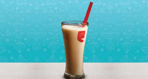 Cafe Coffee Day - Frappe