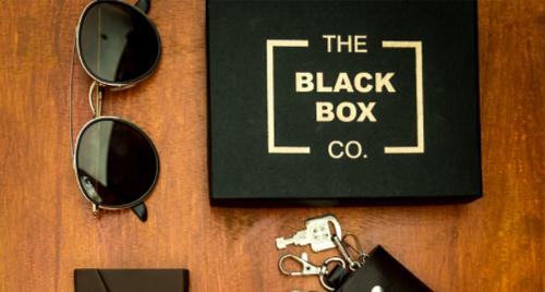 The Black Box Co.