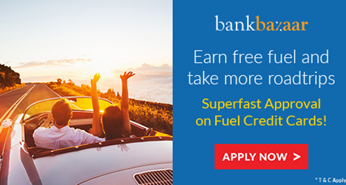 BankBazaar.com (Credit Card)