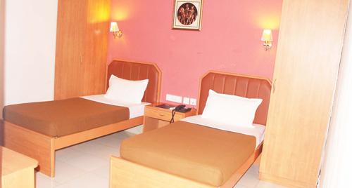 Samruddhi Park Hotel