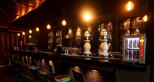 Road House Cafe Bar