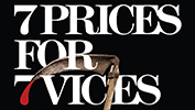 7 Prices for 7 Vices (Fiction Novel) - E-book