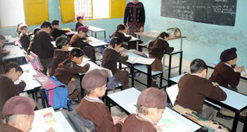 AC National Public Senior Secondary School