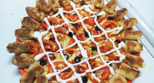 The Pizza Farm